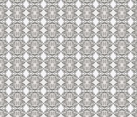 Magic Birds fabric by franceslady on Spoonflower - custom fabric