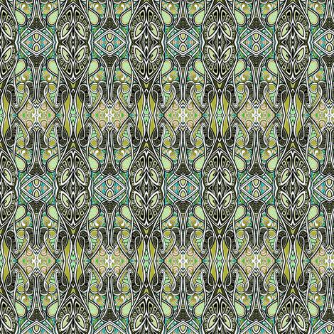 Reach For the Sky fabric by edsel2084 on Spoonflower - custom fabric