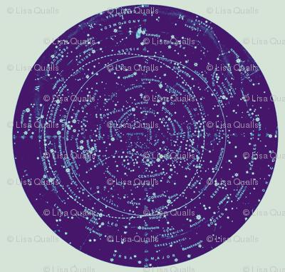 Constellation Map 5