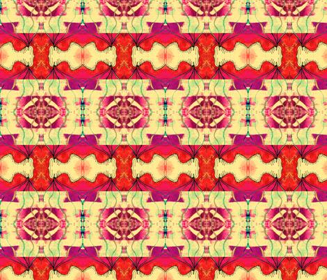 """Breathing Life Into It"" fabric by elizabethvitale on Spoonflower - custom fabric"