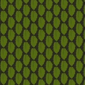Engelmann Oak Leaf