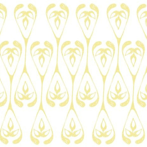 Yellow Agave Symbol
