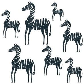 TPD Zebra