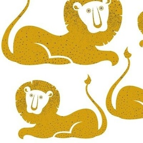 TPD Lion