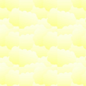 Baby Yellow Clouds