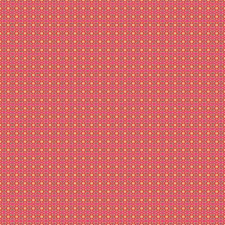yellow dots version 2 fabric by dk_designs on Spoonflower - custom fabric