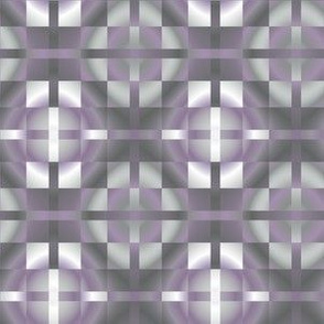 Plum Pixel Geometric 2 © Gingezel™ 2013