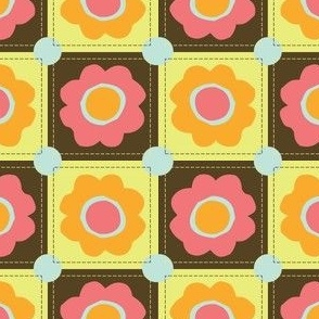 Scrapbooking Flowers