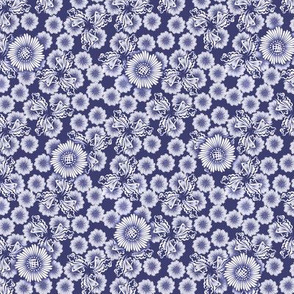 floral_paper_-_periwinkle