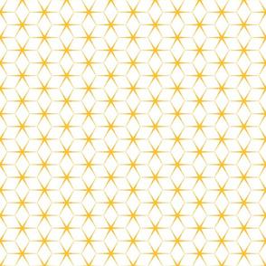 cubic orange