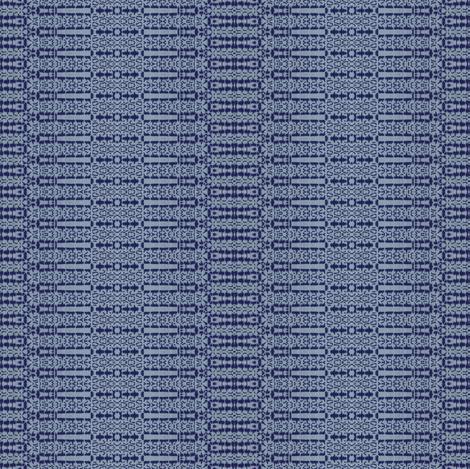 Blue Bodice  fabric by materialsgirl on Spoonflower - custom fabric