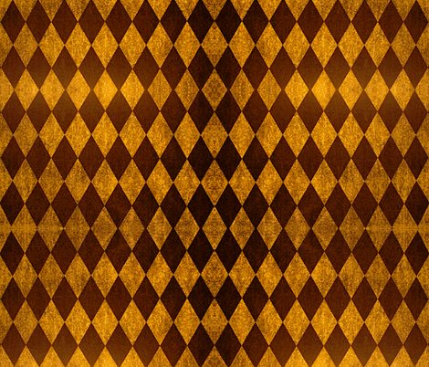 Harlequin Grunge fabric by whimzwhirled on Spoonflower - custom fabric