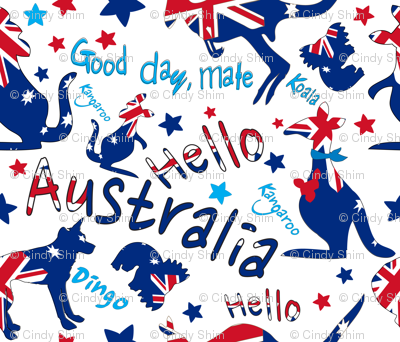 Hello-Australia-Good-day-mate
