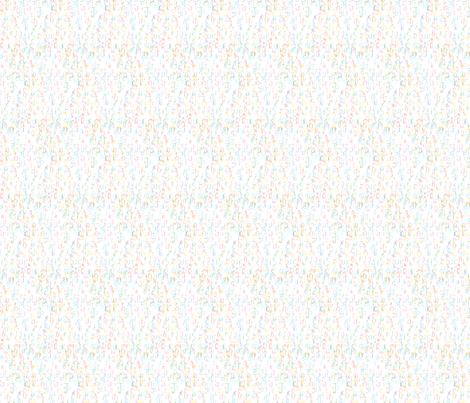 Alphabet Soup fabric by iheart on Spoonflower - custom fabric