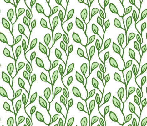 Rrleaves_continuous_pattern_petals_greenwhite_shop_preview