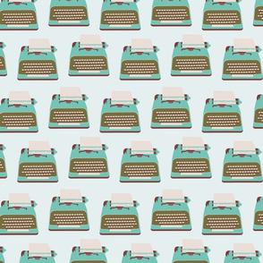 Type Fabric