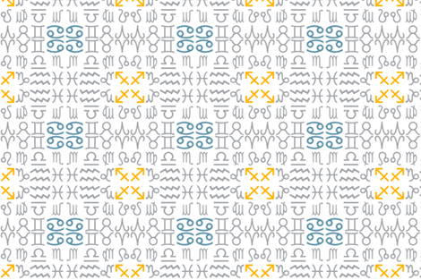 All Together fabric by domoshar on Spoonflower - custom fabric