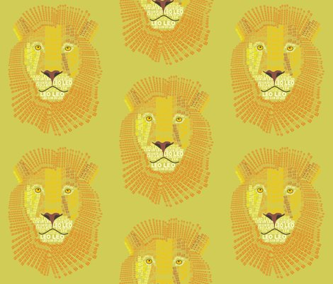 Rleo_the_lion_olive._shop_preview