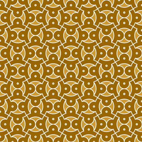 taurus 4 fabric by sef on Spoonflower - custom fabric