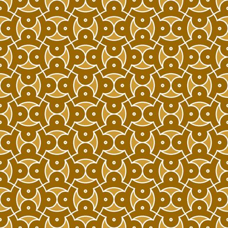 taurus 4 fabric by sef on Spoonflower - custom fabric