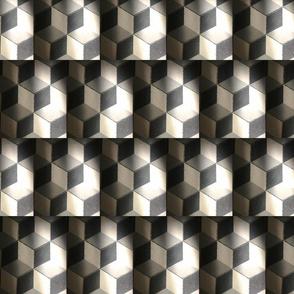 Vintage squares