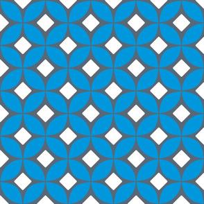 Gray Mod Circles