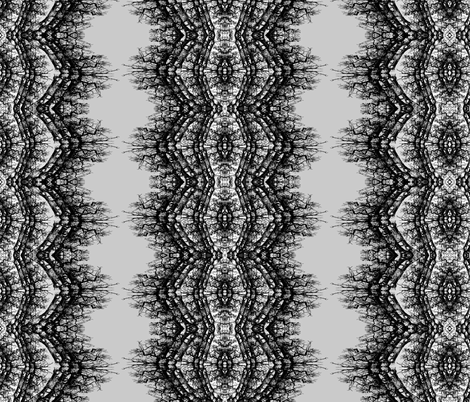 norwgian wood lace fabric by susiprint on Spoonflower - custom fabric