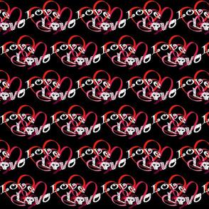 heartrocklove-black