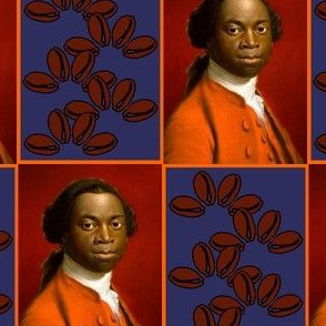 Equiano diptych