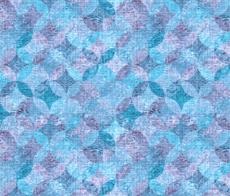 sunday rain fabric by keweenawchris on Spoonflower - custom fabric