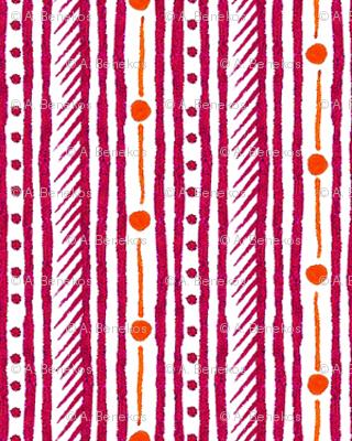 Vaballathus Stripe