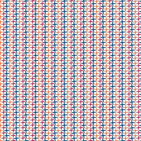 Vaballathus Positive Stripe fabric by siya on Spoonflower - custom fabric