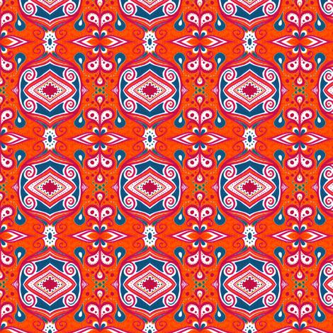 Vaballathus Spirit fabric by siya on Spoonflower - custom fabric