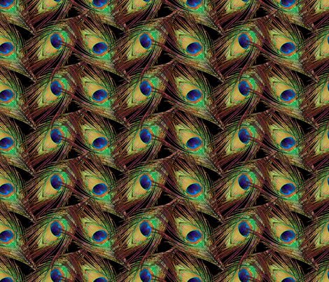 Rpeacockfeathers-single_zigzag_shop_preview