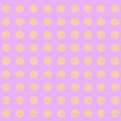 Lilac_and_Orange_Polka_Dots