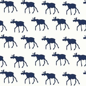 Blue Mooses