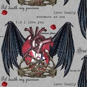 Gothici passionis