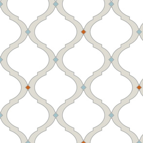 Mediterranean Lattice Modern