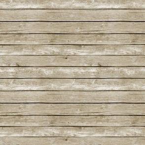 Brown Wood Grain Fabric