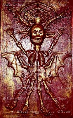 Red Queen Demon