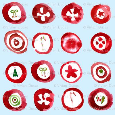cestlaviv_grandma's candy