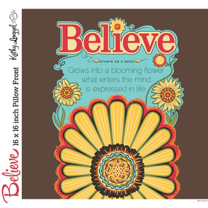 Believe_brown_Pillow_16x16-01