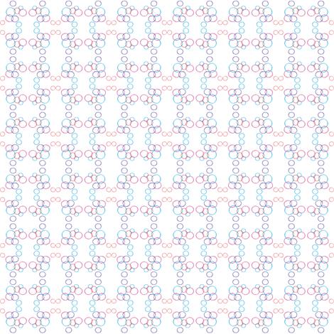 Pastel Circles fabric by empireruhl on Spoonflower - custom fabric