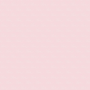 tiny love baby pink