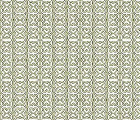 Block Print 6 fabric by koalalady on Spoonflower - custom fabric