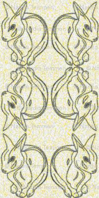 Impressionist_rabbits_inverted-yellow