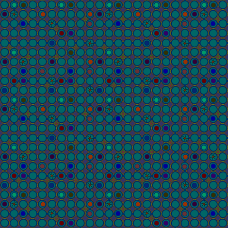 dots_de_la_dark fabric by glimmericks on Spoonflower - custom fabric
