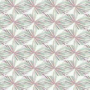 Geometric 0952 foil k2 r2 chalk