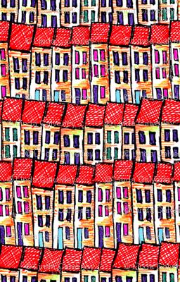 Naive Houses