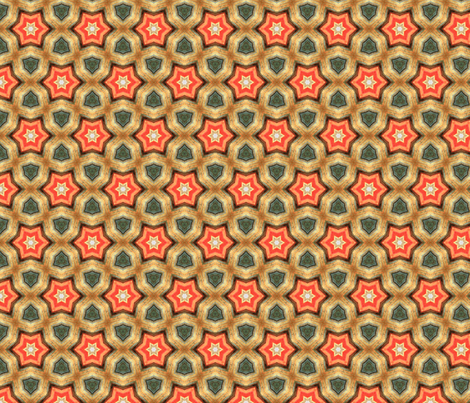 screamish 3 fabric by design_by_kolle on Spoonflower - custom fabric